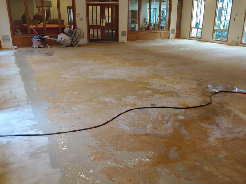 Concrete-Mastic-Removal-Kingston-WA