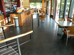 concrete-finishes-bellevue-wa